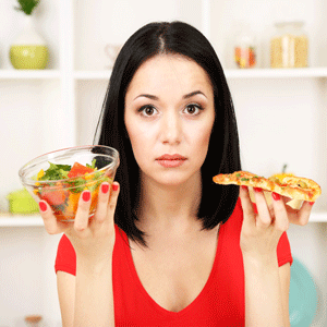 Type 2 Diabetes – Four Tips For Better Eating Habits to Help You Lose Weight and Lower Blood Sugar