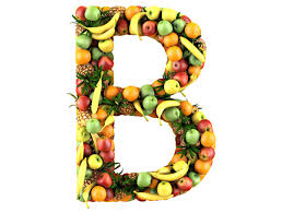 Are you getting enough B?